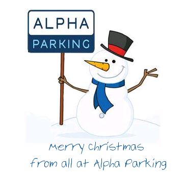 Alpha Christmas message