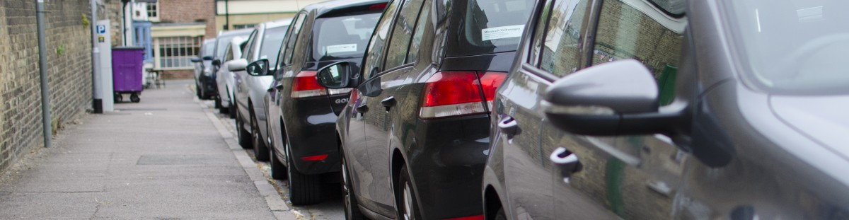 Parking Mystery Shopping